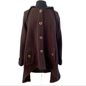 NWT Fenn Wright Manson 100% Wool Jacket